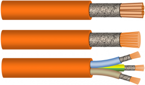 Materiales Aislantes Para Conductores El 233 Ctricos